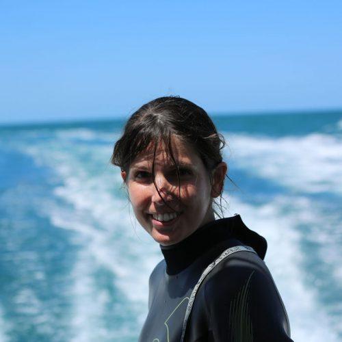 Dr. Lucille Chapuis