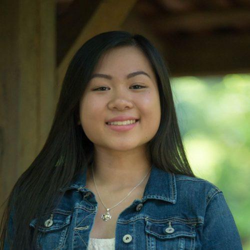 Jessica Loi